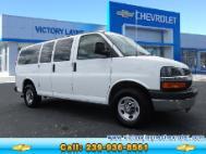 2016 Chevrolet Express LT 2500