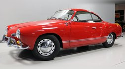 1964 Volkswagen