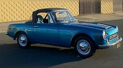 1969 Datsun SRL