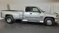 2001 Dodge Ram 3500 Base