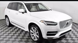 2017 Volvo XC90 T8 eAWD Inscription