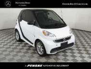 2016 Smart Fortwo Electric Drive Base