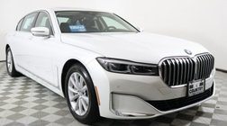 2020 BMW 7 Series 745e xDrive iPerformance