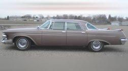 1962 Chrysler Imperial 4 DOOR