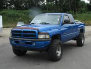1998 Dodge Ram 1500 Laramie SLT