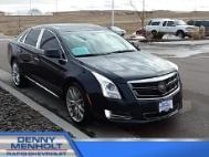 2015 Cadillac XTS Platinum