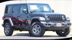2020 Jeep Wrangler Unlimited A7X9
