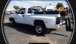 1998 Dodge Ram 3500 ST