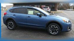 2017 Subaru XV Crosstrek Premium