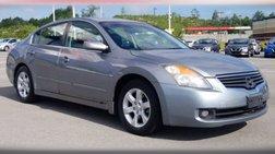 2009 Nissan Altima 2.5 SL