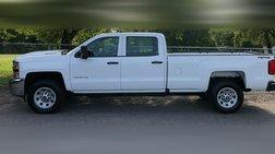 2017 Chevrolet Silverado 3500HD Work Truck