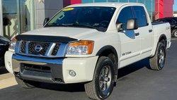 2015 Nissan Titan PRO-4X