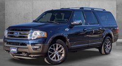 2017 Ford Expedition EL King Ranch