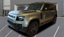 2022 Land Rover Defender 110 X-Dynamic HSE