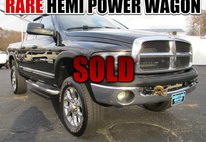 2005 Dodge Ram 2500 Power Wagon