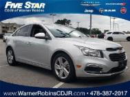 2015 Chevrolet Cruze Diesel Automatic