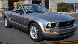 2009 Ford Mustang Premium