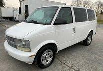 2005 Chevrolet Astro AWD Cargo