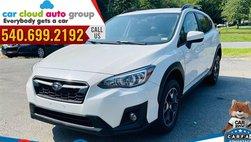 2018 Subaru XV Crosstrek 2.0i Premium