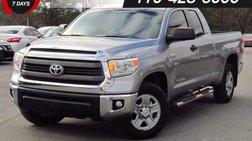 2014 Toyota Tundra Unknown