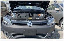 2013 Volkswagen Jetta Hybrid SE