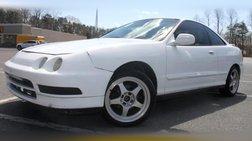 1997 Acura Integra LS