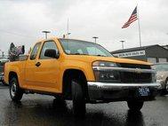 2006 Chevrolet Colorado W/T