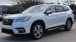 2021 Subaru Ascent Limited 7-Passenger