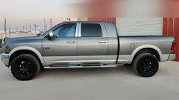 2010 Dodge Ram 2500 Laramie