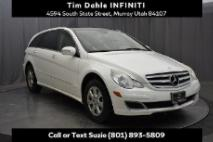 Used Mercedes-Benz R-Class for Sale in Colorado Springs, CO: 141