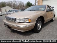Used Chevrolet Caprice for Sale in Newark, NJ: 60 Cars from $975