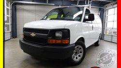 2014 Chevrolet Express Cargo Van 1500