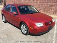 2000 Volkswagen Jetta GLX VR6