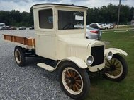 1926 Ford RESTORED 1926 FORD MODEL T PICKUP
