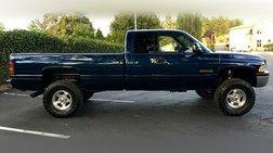 2002 Dodge Ram 2500 SLT Plus
