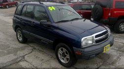 2004 Chevrolet Tracker Base