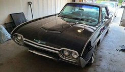 1963 Ford Thunderbird Clean Title