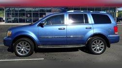 2007 Chrysler Aspen Limited
