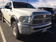 2011 Ram Ram Pickup 2500 Laramie Longhorn