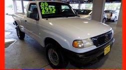 2000 Mazda B-Series Truck B2500 SX