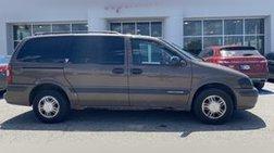 2000 Chevrolet Venture LS