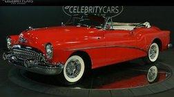1953 Buick Skylark Frame off Restoration