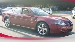 2006 Pontiac Grand Prix GXP