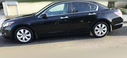 2008 Honda Accord EX V6
