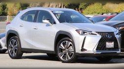 2019 Lexus UX 200 Sport Utility