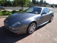 2006 Maserati GranSport Base