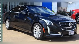 2014 Cadillac CTS 3.6L Luxury Collection