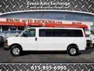 2010 Chevrolet Express LS 3500