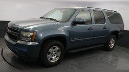 2008 Chevrolet Suburban LT w/1LT