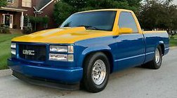 1989 Chevrolet C/K 1500 C1500 Pro Street